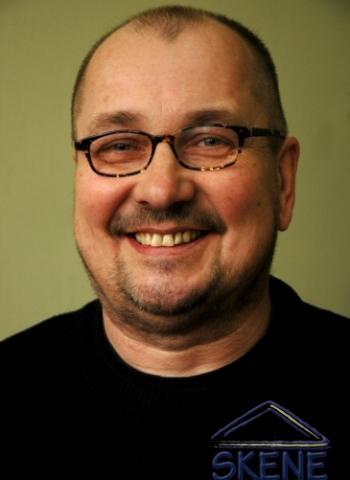Bogdan Banaszek