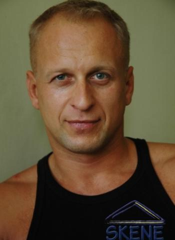 Jurij Stesew