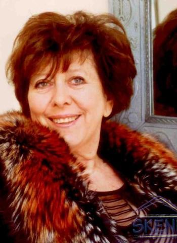 Elżbieta  Jodłowska - Heller