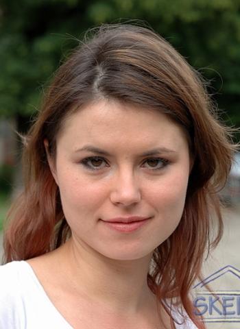 Natalia Kiser