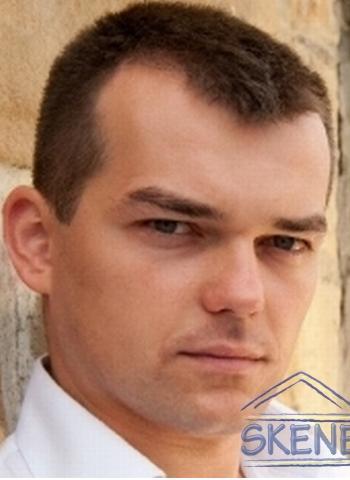Mariusz Budkowski