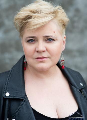 Agata Życzkowska