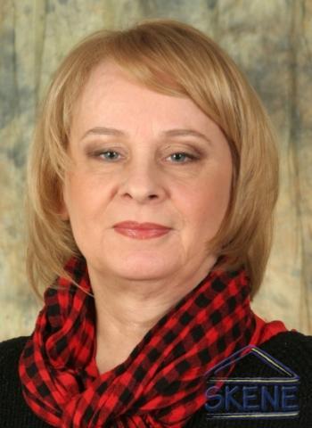 Krystyna Kacprowicz - Sokołowska