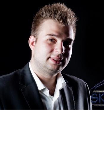 Marcin Szczepański