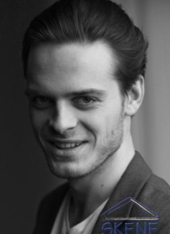 Adrian Budakow