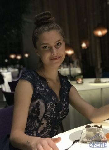 Oliwia Lemieszek