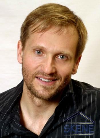 Paweł Audykowski