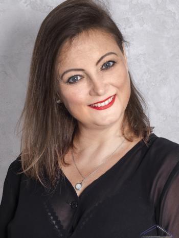 Monika Jeremicz - Siedliska