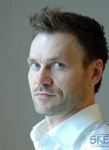 Jacek Brzeszczyński