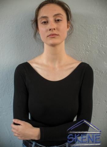 Paulina Zuzanna  Michalska