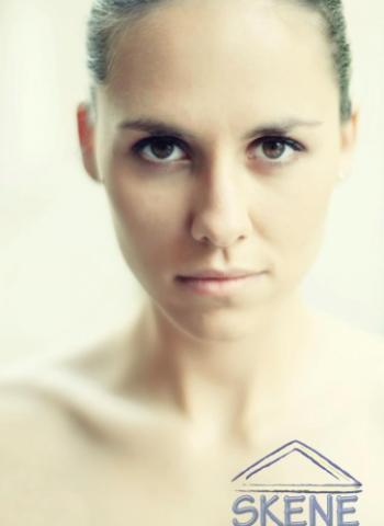 Agnieszka Błach (Giza)