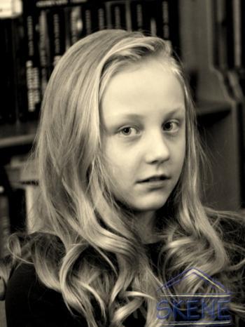 Aleksandra Mann