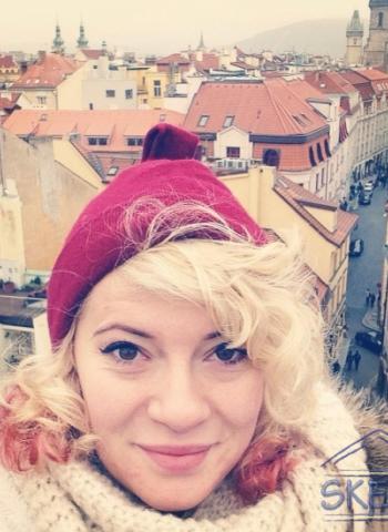 Marta Zwolińska