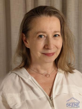 Justyna Zbiróg - Dąbrowska