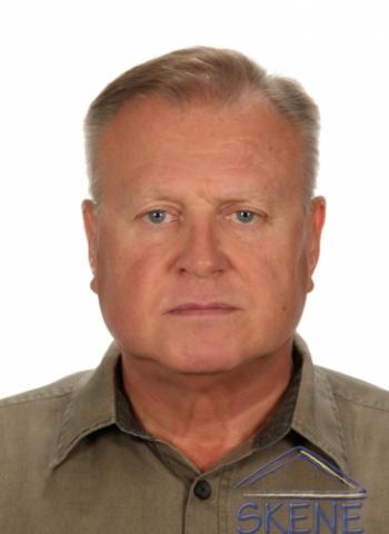 Andrzej Żółkiewski