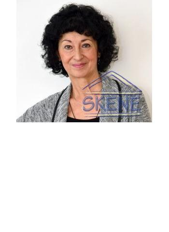 Ludmila Foretkova
