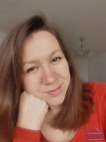 Justyna Chybowska