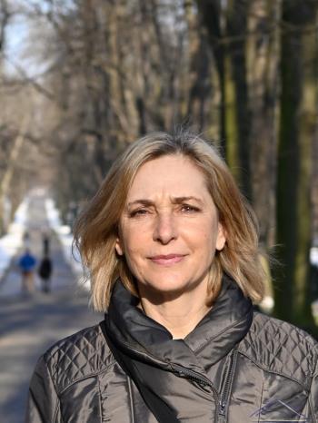 Ilona Zgiet