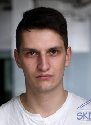 Dawid Malec