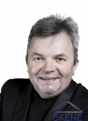 Bogdan Zieliński