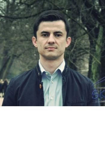 Mateusz Szafrański