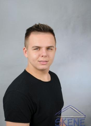 Błażej Bandrowski