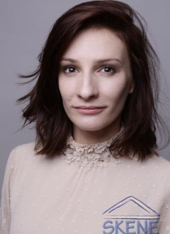 Anna Domalewska