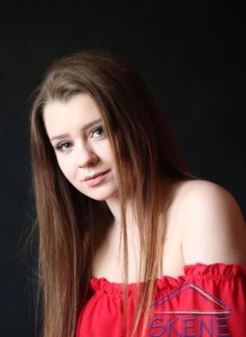 Klaudia  Peszuk