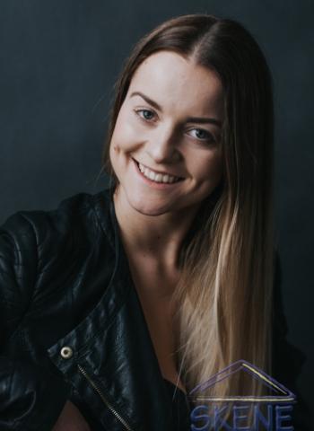 Katarzyna Daszuta