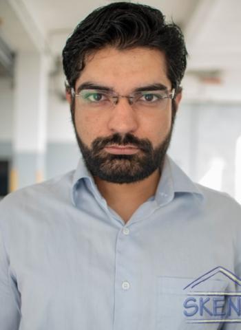 Anubhav Dhankhar