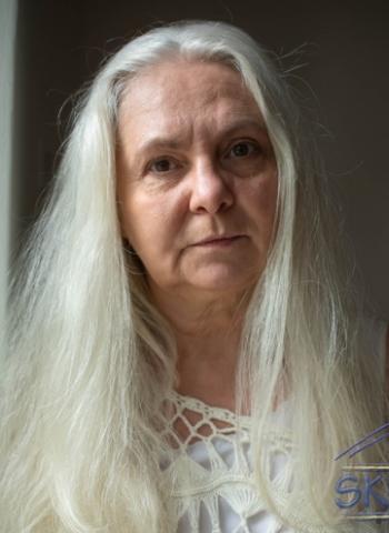 Małgorzata Boratyńska