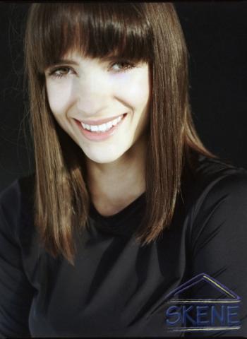 Justyna Cichomska