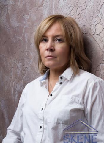 Natella Tretyakova