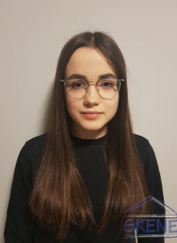 Julia Wójcik