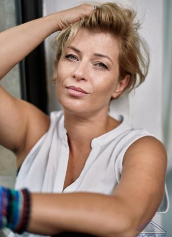 Agnieszka Castellanos - Pawlak