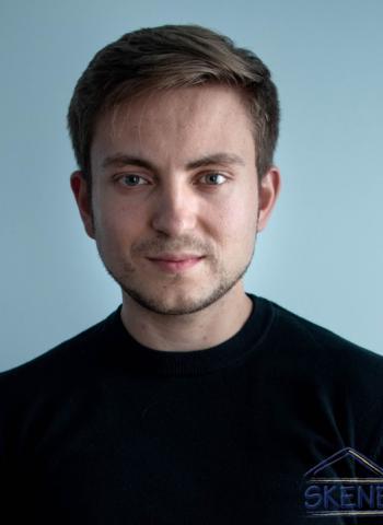 Maksymilian  Kubiś - Maks Kubis