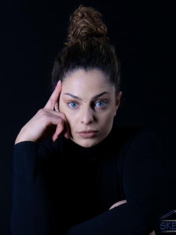 Karolina Wnęk
