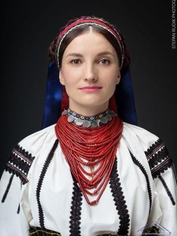 Iryna Zhytynska