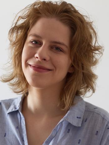 Dominika Gadomska