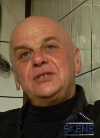 Krzysztof Bauman