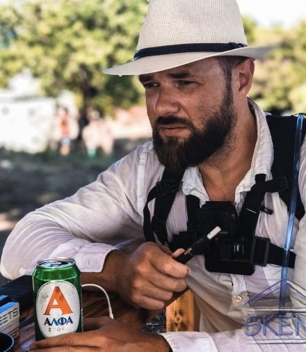 Bernard Maciej Bania