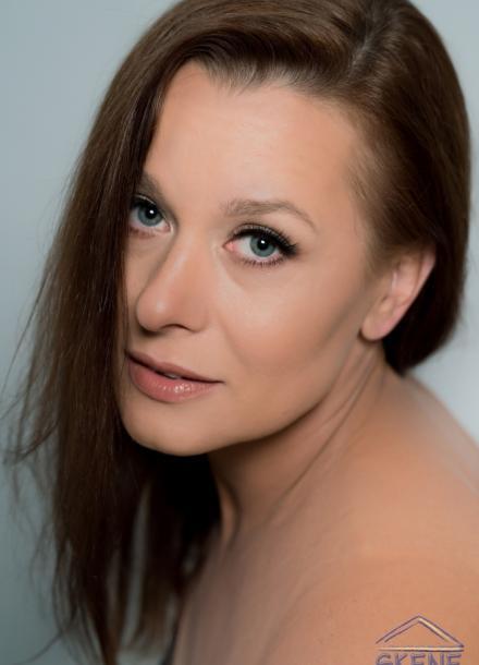 Anna Dzierża