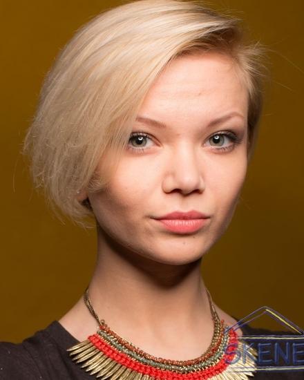 Katarzyna Poczapynska