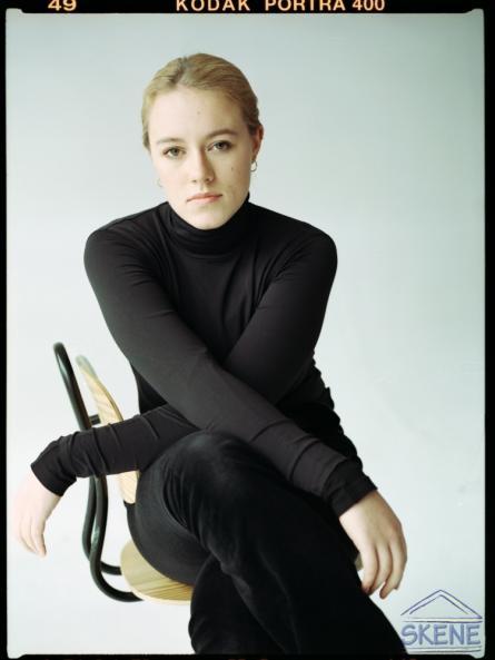 Gabriela  Chęclewska