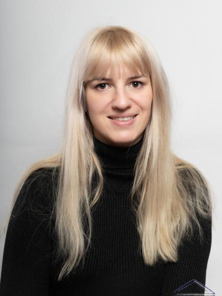 Daria Dorato