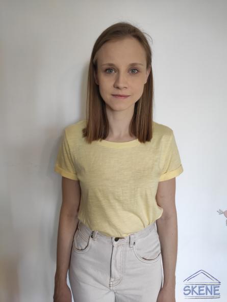 Ewelina Grzebinoga