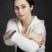 Violetta Bogorodź