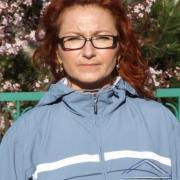 Małgorzata Abramowicz