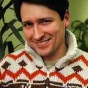 Oleg Burdzenia