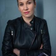 Agata Barwinek-Bembinow